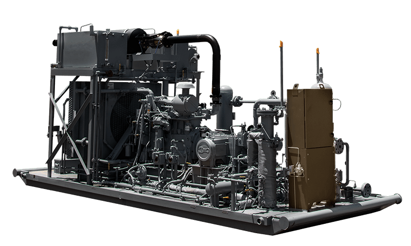 hpgl compressor